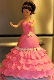 doll cake doll cake by