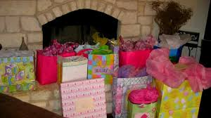 baby shower basket ideas themed baby shower gift ideas