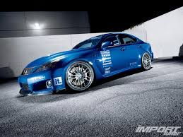 lexus isf blue 2008 lexus is f f ing finished photo u0026 image gallery