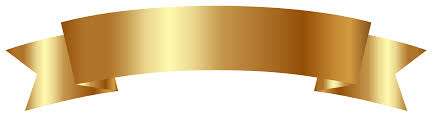 gold ribbons banner gold clipart png image gallery yopriceville high