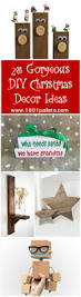 847 best recycled christmas decorations u0026 ideas images on