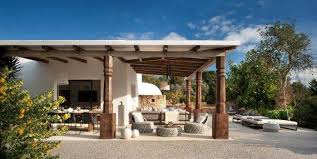 mediterranean style home and stylish mediterranean style home in the baleares ibiza