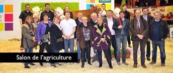 chambre agriculture 52 la haute marne au salon de l agriculture conseil départemental de