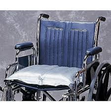 medline water gel filled wheelchair cushion 16 5