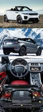 convertible land rover cost range rover evoque convertible offers 2 0 litre 4cyl diesel engine