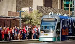 valley metro light rail schedule phoenix area city votes against developing valley metro light rail