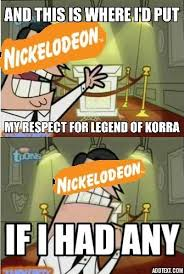 Nickelodeon Memes - nickelodeon sucks by iorwenwillowdavis on deviantart