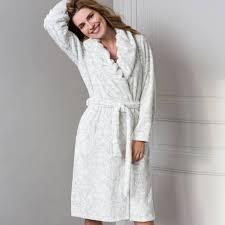 robe de chambre canat femme peignoir canat sisley1