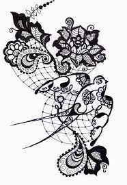 best 25 paisley lace tattoo ideas on pinterest lace tattoo