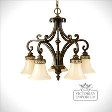 Vintage Ceiling Lights Victorian Style Ceiling Lights With Vintage Hardware Lighting