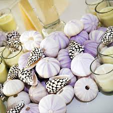 Seashell Centerpiece Ideas by 151 Best Nautical Center Pieces Images On Pinterest Marriage