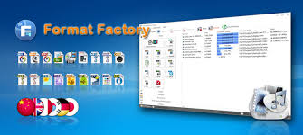 format factory online video converter freetime software