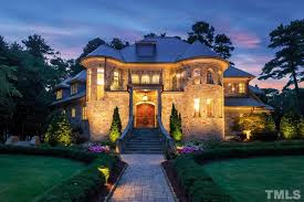 luxury homes in cary nc north carolina waterfront property in raleigh durham smithfield