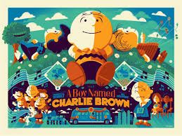 a charlie brown thanksgiving full movie dark hall mansion to release a boy named charlie brown print by