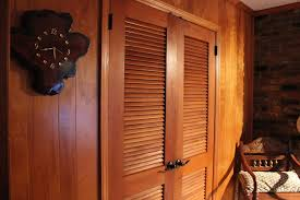 Custom Louvered Closet Doors Custom Louvered Closet Doors