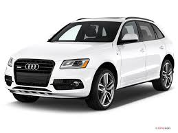 audi crossover 2017 audi q5 prices reviews and pictures u s report