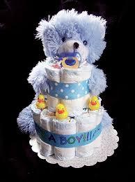 mini diaper cakes baby diaper cakes mini baby boy diapers cake