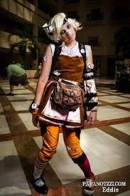 Borderlands Halloween Costume Borderlands 2 Cosplay Gaige Borderlands Cosplay Costumes