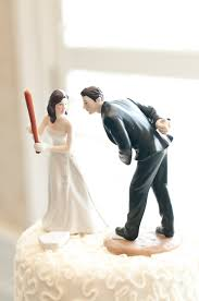 cool cake toppers baseball themed wedding cake toppers wedding corners