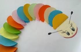 kindergarten paper crafts find craft ideas