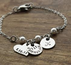 communion jewelry communion bracelet communion jewelry gift for