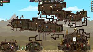 my colony opinions starbound