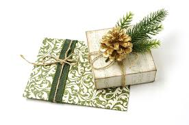 Michaels Gift Wrap - unique christmas wrapping ideas