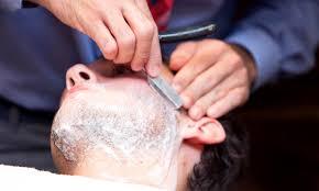 the barber shop great scott
