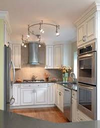 Kitchen Track Lighting Ideas 11 Stunning Photos Of Kitchen Track Lighting Family Kitchen