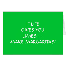 margarita birthday greeting cards zazzle