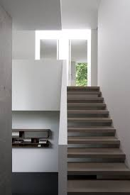 Staircase Design Inside Home Best 25 Modern Staircase Ideas On Pinterest Modern Stairs