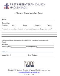sunday registration form biz card pinterest church