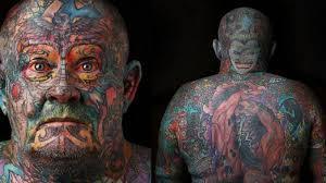 tattoo jogja murah inilah resiko kesehatan dari tinta tato permanen tribun jogja
