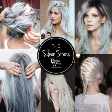 silver hair extensions beauty works on colour crush silver shop our range of
