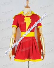 Captain Marvel Halloween Costume Captain Marvel Costume Ebay