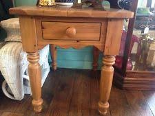 ethan allen end tables ethan allen end table ebay