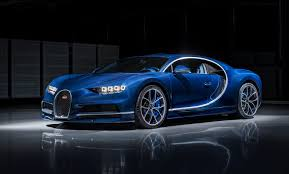 first bugatti ever made chiron bugatti