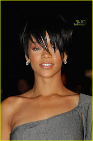 rihanna u0027s jet black hair color hair colors for cool tones