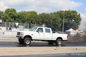 Ford Diesel Utility Truck - scheid diesel extravaganza 2016 outlaw diesel super series drag