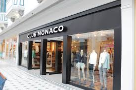 club monaco outlet club monaco s wardrobe