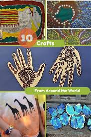 best 25 world crafts ideas on pinterest chinese new year crafts