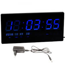 clock buy digital wall clock buy digital wall clock online at best price in