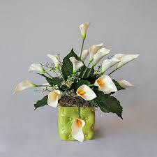 silk calla lilies silk calla lillies