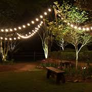 String Lighting For Patio Patio String Lights And Bulbs