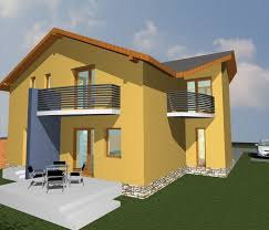 Two Story Small House Plans Small House Plan For Buildings 2 Storey House With 3 Bedrooms