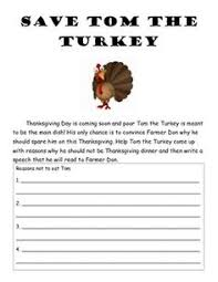 thanksgiving writing thank you letter writing activity thank