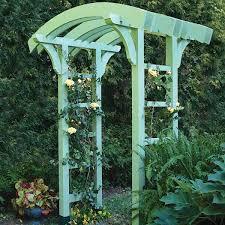 Garden Arch Plans by 28 148861 Garden Arbor And Gate Woodworking Plan