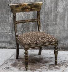 Leopard Print Accent Chair Leopard Accent Chair Foter