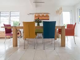Esszimmer Teppich Esstisch Stühle Bunt Mxpweb Com