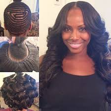 sew in updo hairstyles for prom best 25 middle part sew in ideas on pinterest middle part weave